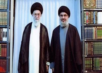 «حزب الله»: اندماج المخفر الإيراني في الحوزة الشيعية