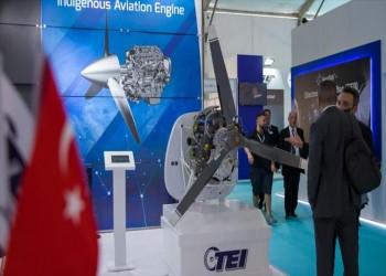 تركيا على وشك تصدير محركات طائرات بدون طيار
