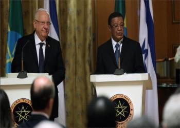 إثيوبيا و(إسرائيل) تتفقان على تطوير التعاون الاقتصادي