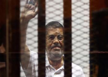 «يوسف ندا» يدعو الإخوان لمطالبة «مرسي» بالتنازل عن «الشرعية»
