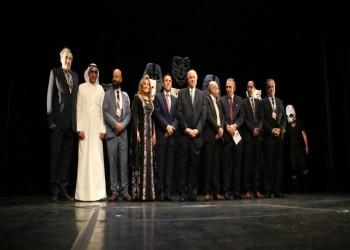 فوز عرض «الشقف» بجائزة مهرجان «ليالي المسرح» في الأردن