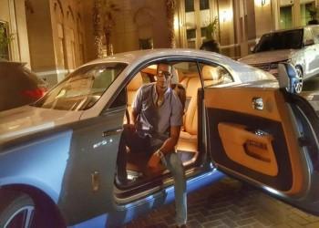 مجددا.. «محمد رمضان» يستعرض سياراته الفاخرة ومتابعون يستنكرون