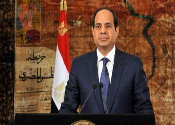 «السيسي» يقرر العفو عن 332 معتقلا بقضايا تظاهر