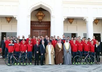 التطبيع البحريني مع (إسرائيل) يخرج إلى العلن
