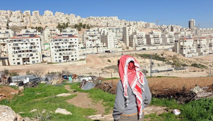 استحالة تقسيم فلسطين: بين الاستعمار والاستعمار الاستيطاني