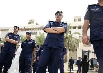 مصرع عسكرية كويتية بعد سقوطها من شقتها بالدور الـ13
