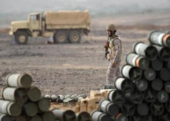 السعودية تعلن مقتل 6 من جنودها على الحدود اليمنية