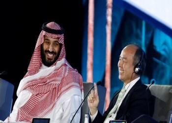 لماذا استثمر «بن سلمان» 45 مليار دولار مع رجل أعمال ياباني؟