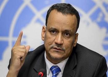تعيين «إسماعيل ولد الشيخ أحمد» وزيرا للخارجية الموريتانية