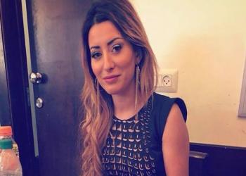 ملكة جمال العراق تزور (إسرائيل) وتنشر صورها هناك
