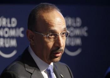 «الفالح» يتوقع التوصل لاتفاق جديد بزيادة إنتاج النفط