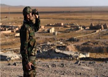 الأردن يؤكد وجود اتفاق للتهدئة بالجنوب السوري
