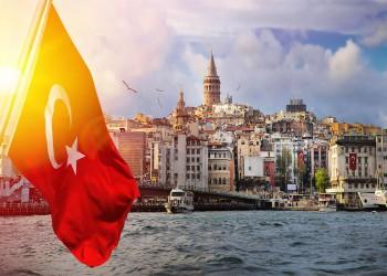 ارتفاع عدد السياح الأجانب لتركيا بنسبة 27% في مايو