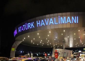 هبوط وإقلاع طائرة كل 46 ثانية في مدينة إسطنبول