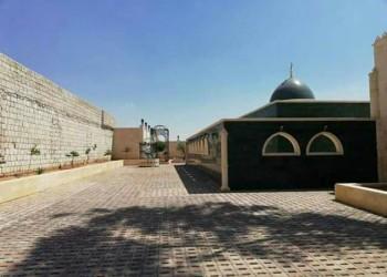 إيران ترمم مقامات العلويين وتتجاهل المساجد في حلب