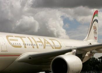 «الاتحاد» الإماراتية تواصل خسائرها وتعرض 5 طائرات شحن للبيع