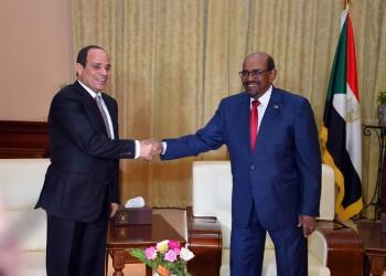 التقارب الإثيوبي الإريتري وراء زيارة «السيسي» للخرطوم