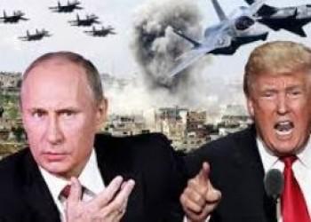 نحو فرض حلّ في سورية بإرادة روسية - أميركية