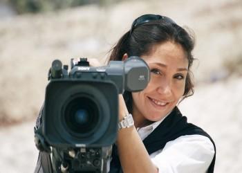 مخرجة سعودية: لا أمانع العمل مع سينمائيين إسرائيليين