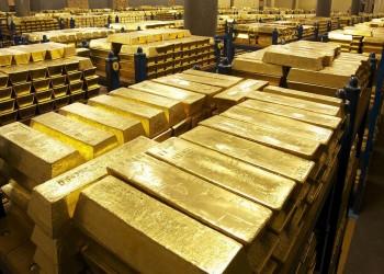 مجلس الذهب العالمي يحذف 364 طنا من احتياطيات تركيا