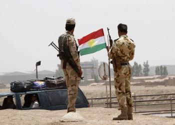 بريطانيا تعلن استمرارها في دعم البيشمركة الكردية بشمال العراق
