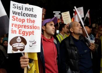"""""""لوبلوغ"""": دعم الديكتاتوريات العسكرية لن يجلب الاستقرار للشرق الأوسط"""