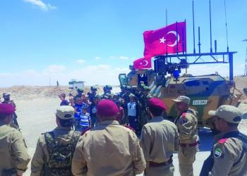 """البنتاغون: تركيا حليفتنا والعقوبات لن تؤثر على خارطة """"منبج"""""""