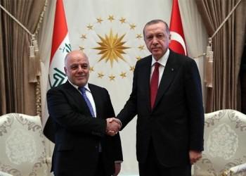"""""""أردوغان"""": مصير تركيا والعراق واحد.. ومعبر حدودي جديد بيننا"""