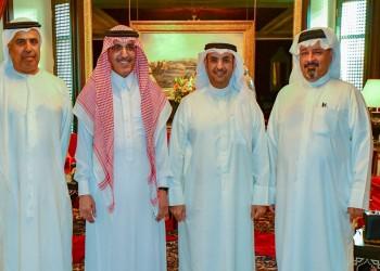 السعودية والإمارات والكويت تؤكد التزامها بدعم التوازن المالي للبحرين