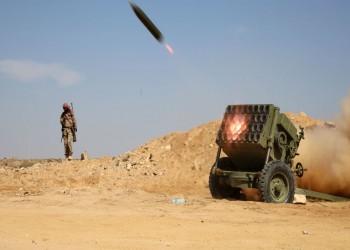 السعودية تعترض صاروخا باليستيا وتحبط عملية بحرية للحوثيين