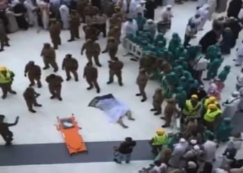 بعثة الحج العراقية تكشف سبب انتحار أحد أفرادها بالحرم