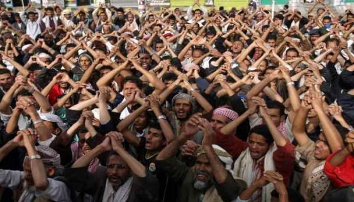 الشارع اليمني.. قهر الحرب والحسابات السياسية