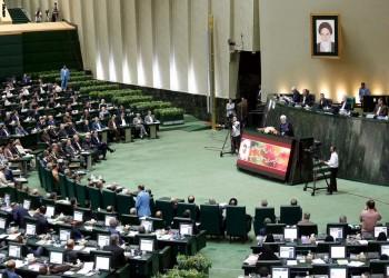 """البرلمان الإيراني """"غير مقتنع"""" بأجوبة """"روحاني"""" ويحيل الأمر للقضاء"""