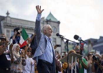 الحملة المستعرة على حزب العمال البريطاني: معاداة السامية أم معاداة الاستعمار؟