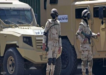 مقتل جنديين مصريين بهجوم استهدف رتلا عسكريا في سيناء