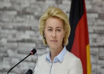"""صحيفة ألمانية: برلين تدرس المشاركة بعمليات عسكرية ضد """"الأسد"""""""