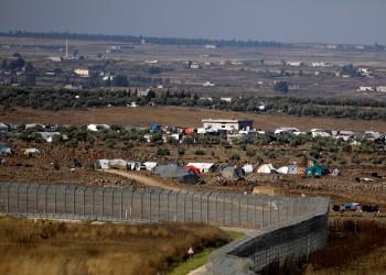 (إسرائيل) توقف إمداد المدنيين السوريين بالمساعدات في الجولان
