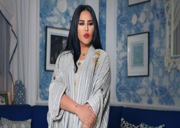 """المطربة الإماراتية """"أحلام"""" تودع جمهورها وتعتزل السوشيال ميديا"""