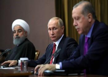 تركيا وروسيا تتفقان على حدود المنطقة منزوعة السلاح بإدلب