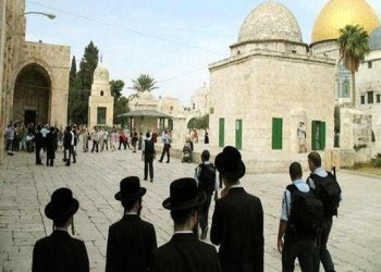 التّديّن الإسرائيلي