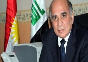 ناشط كردي: زوجة مرشح الديمقراطي العراقي يهودية.. والحزب ينفي