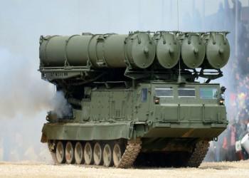 جنرال إسرائيلي: قادرون على استهداف منظومة إس 300 الروسية