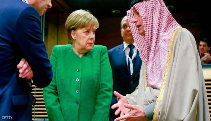الخارجية الألمانية تأمل عودة السفير السعودي إلى برلين سريعا