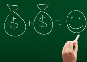 ما هو مقدار المال المناسب الذي يحقق لك السعادة؟