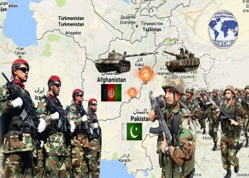 باكستان في الواجهة مجددا في ظل الصراع السعودي الإيراني