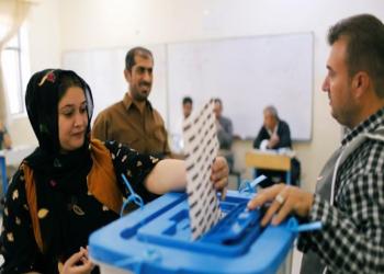 انتهاء الاقتراع بانتخابات شمال العراق.. وحزب كردي يرفض نتائجها