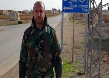 النبهان.. من مسجون بتهمة السرقة إلى قائد فوج بسوريا