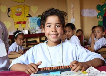 """مؤسسة """"مصر الخير"""" تفوز بجائزة اليونسكو لتعليم الفتيات والنساء"""