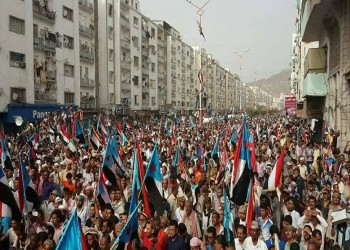 الانتقالي الجنوبي المدعوم إماراتيا يدعو لانتفاضة ضد الحكومة اليمنية