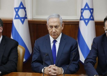 نتنياهو يؤكد استعداد إسرائيل لشن حرب على غزة